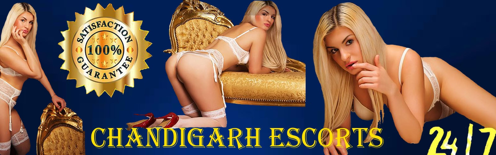 Escort service Chandigarh
